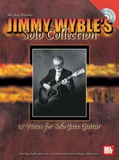 Wyble Jimmy: Solo Collection