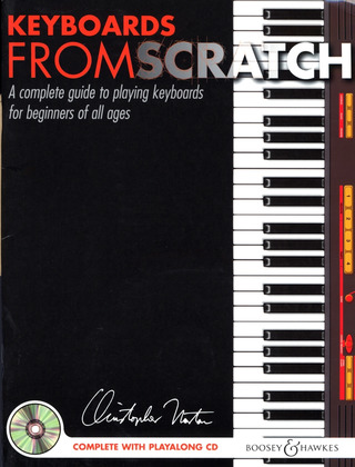 Christopher Norton: Keyboards from Scratch