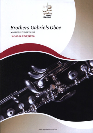 Ennio Morricone: Brother-Gabriels Oboe