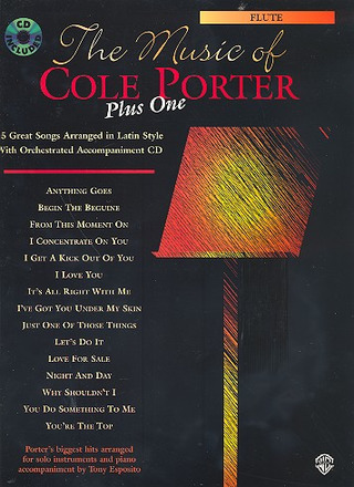 Cole Porter: Music Of Cole Porter - Plus One