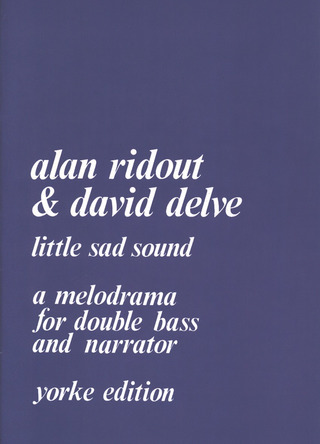 Alan Ridout: Little Sad Sound