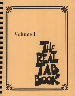 The Real Tab Book 1
