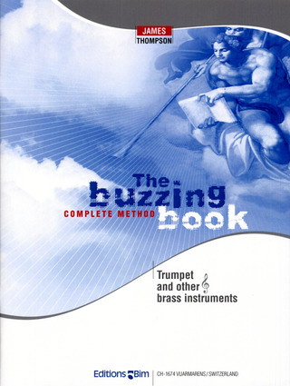 Thompson James: The Buzzing Book - Complete