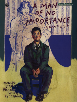 Flaherty Stephen: Man Of No Importance Vocal Selections Pvg