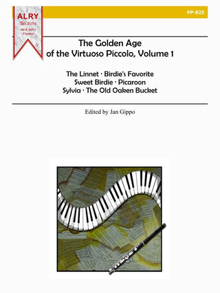 The golden age of the virtuoso piccolo 1