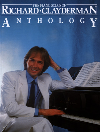 Richard Clayderman: Clayderman, R Piano Solos Of Anthology