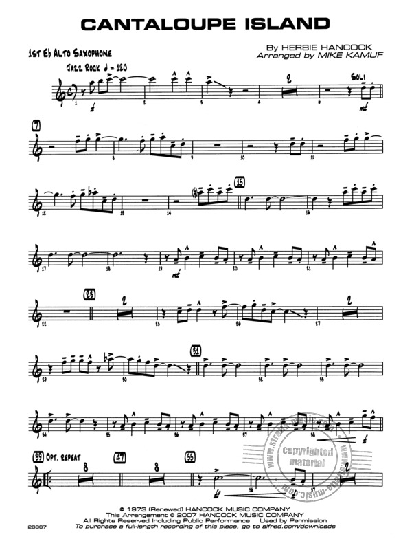 Cantaloupe Island From Hancock Herbie Buy Now In Stretta Sheet Music Shop This item:cantaloupe island by herbie hancock audio cd $11.72. cantaloupe island from hancock herbie