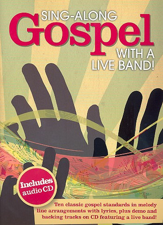 Sing Along Gospel With A Live Band