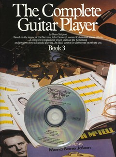 Russ Shipton: The Complete Guitar Player 3