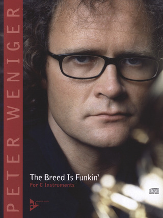 Peter Weniger: The Breed Is Funkin'