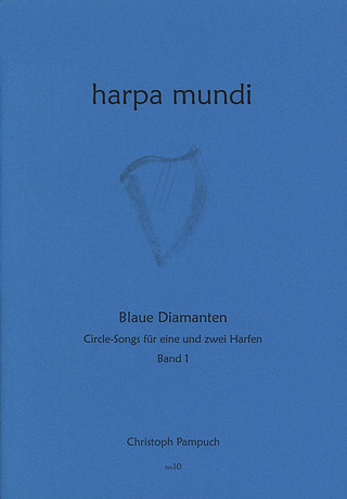 Christoph Pampuch: Blaue Diamanten