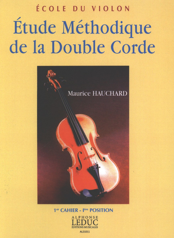 Hauchard Maurice: Etude Methodique De La Double