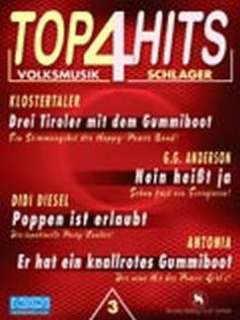 4 Top Hits 3 Volksmusik Schlager