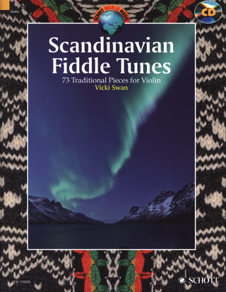 Scandinavian Fiddle Tunes