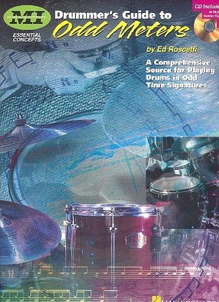Ed Roscetti: Drummer's Guide to Odd Meters