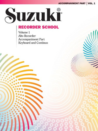 Recorder School 1