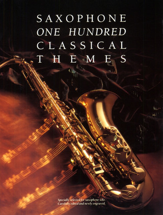 100 Classical Themes For Saxophone