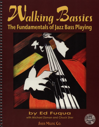 Fuqua Ed: Walking Bassics