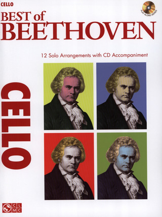 Ludwig van Beethoven: The Best of Beethoven – Cello