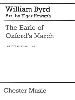 William Byrd: Earle of Oxford's March