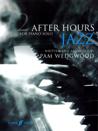 Pamela Wedgwood: After Hours Jazz