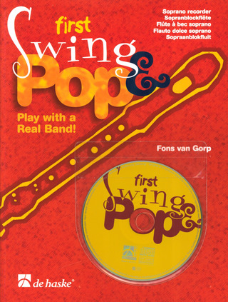Fons van Gorp: First Swing Pop
