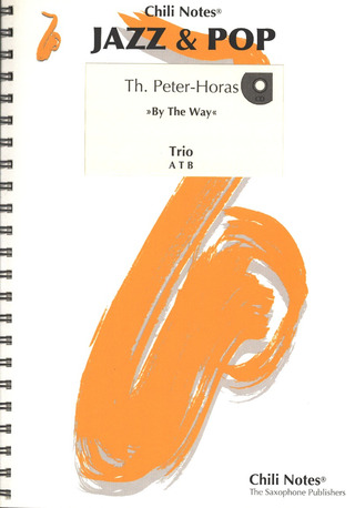 Thomas Peter-Horas: By The Way