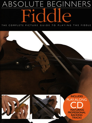 Absolute beginners fiddle