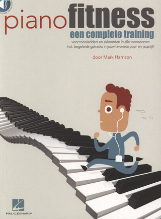 Mark Harrison: Piano fitness
