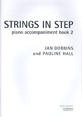 Strings In Step 2