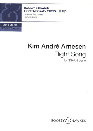 Kim André Arnesen: Flight Song