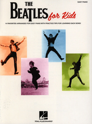 The Beatles: The Beatles for Kids