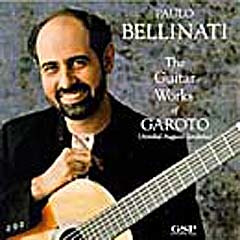 Garoto: The Guitar Works of Garoto