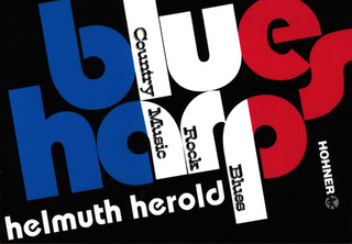 Helmuth Herold: Blues Harp