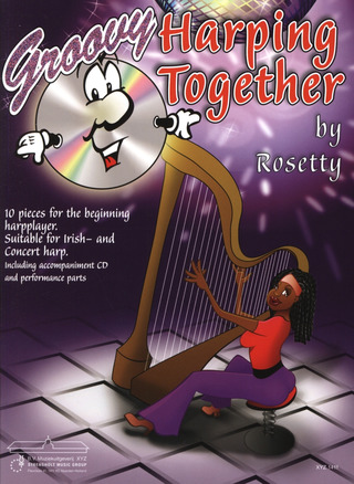 Rosetty y otros.: Groovy Harping Together