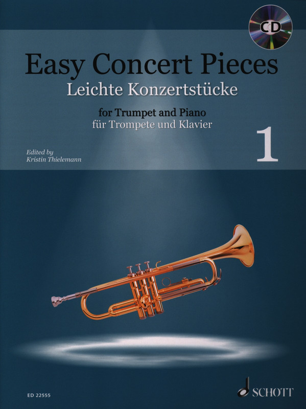 Easy Concert Pieces 1 (0)
