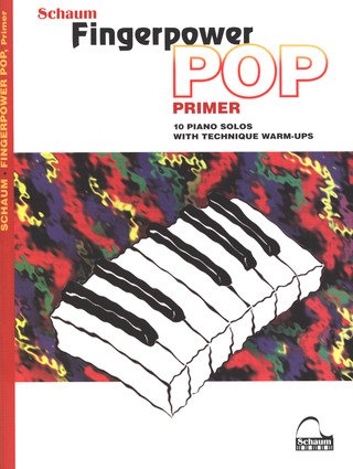 Fingerpower Pop – Primer