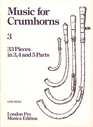 Music For Crumhorns 3