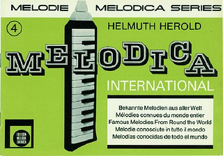 Helmuth Herold: Melodica international 4