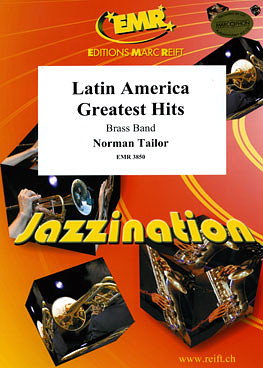Tailor, Norman: Latin America Greatest Hits