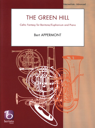 Bert Appermont: The green Hill