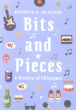 Kenneth McAlpine: Bits and Pieces