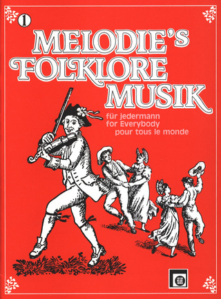 Melodie's Folklore Musik 1
