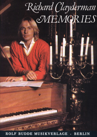 Richard Clayderman: Memories