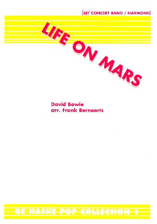 David Bowie: Life on Mars
