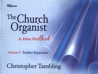Christopher Tambling: The Church Organist