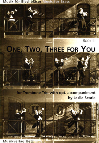 Leslie Searle: One, Two, Three for You 3