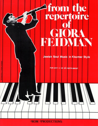 From the Repertoire of Giora Feidmann