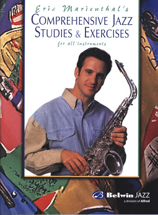 Marienthal E.: Comprehensive Jazz Studies