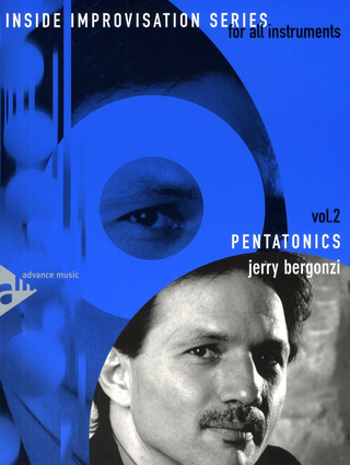 Jerry Bergonzi: Pentatonics Vol 2